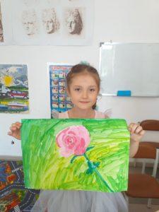 Рисование для детей с 3 лет - фото 7