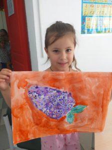 Рисование для детей с 3 лет - фото 8