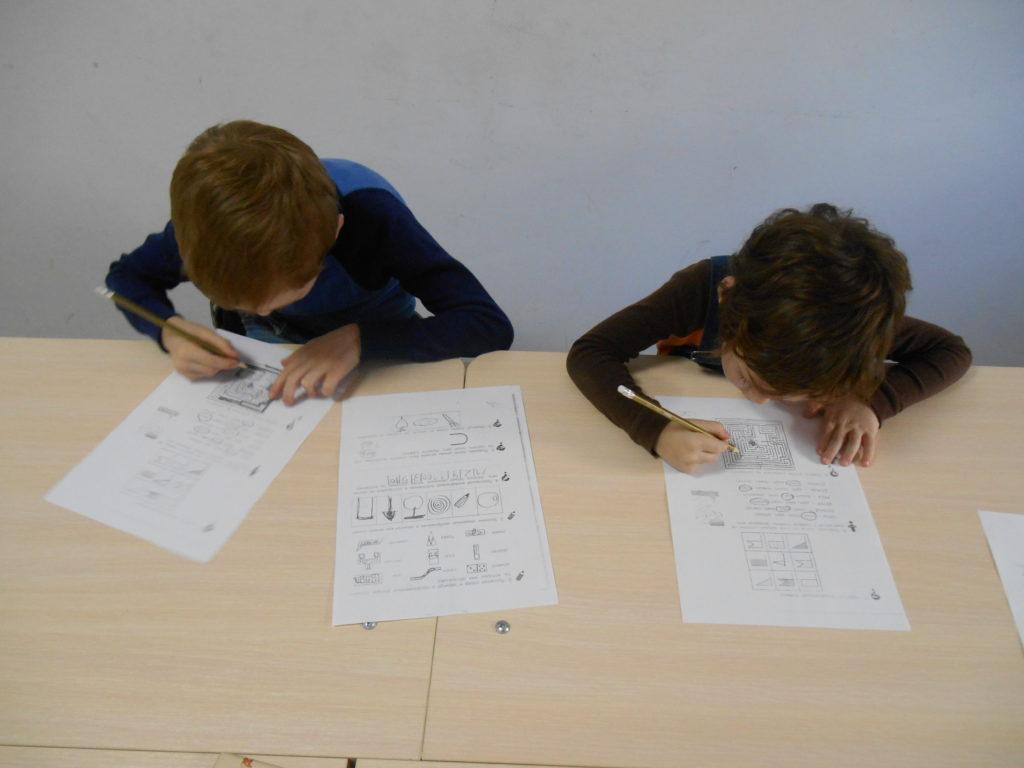 Логика и мышление детей 5-8 лет - фото 7