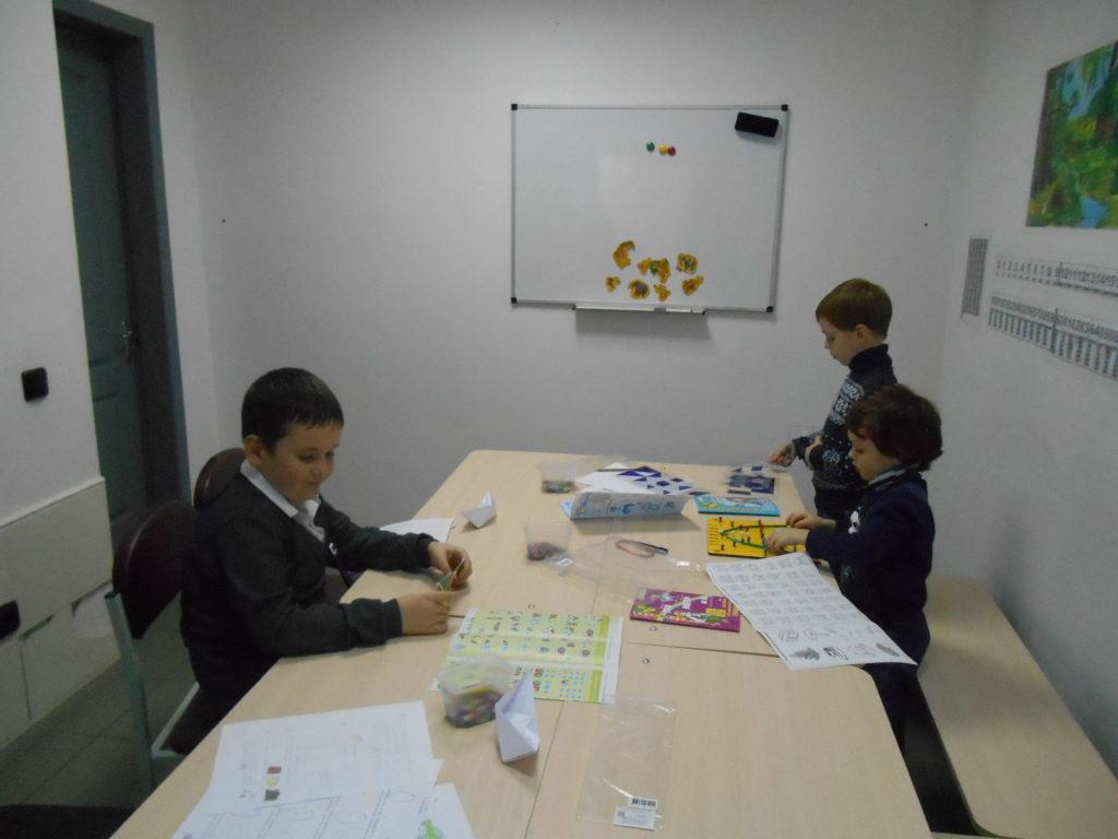 Логика и мышление детей 5-8 лет - фото 9