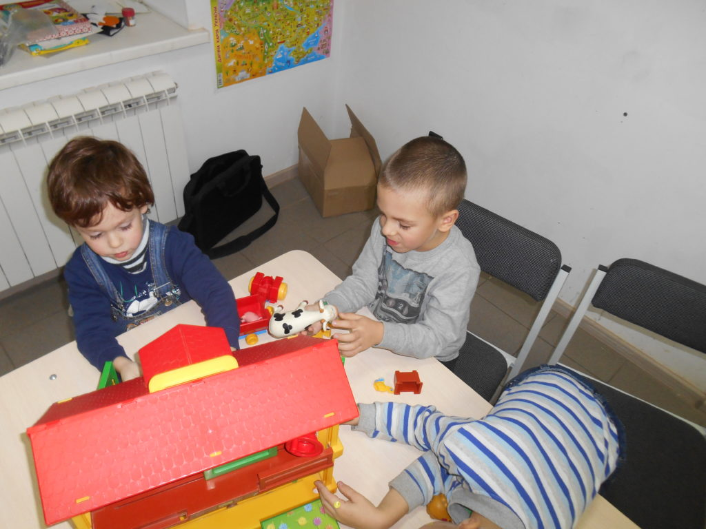 Подготовка к школе 4-6 лет - фото 2