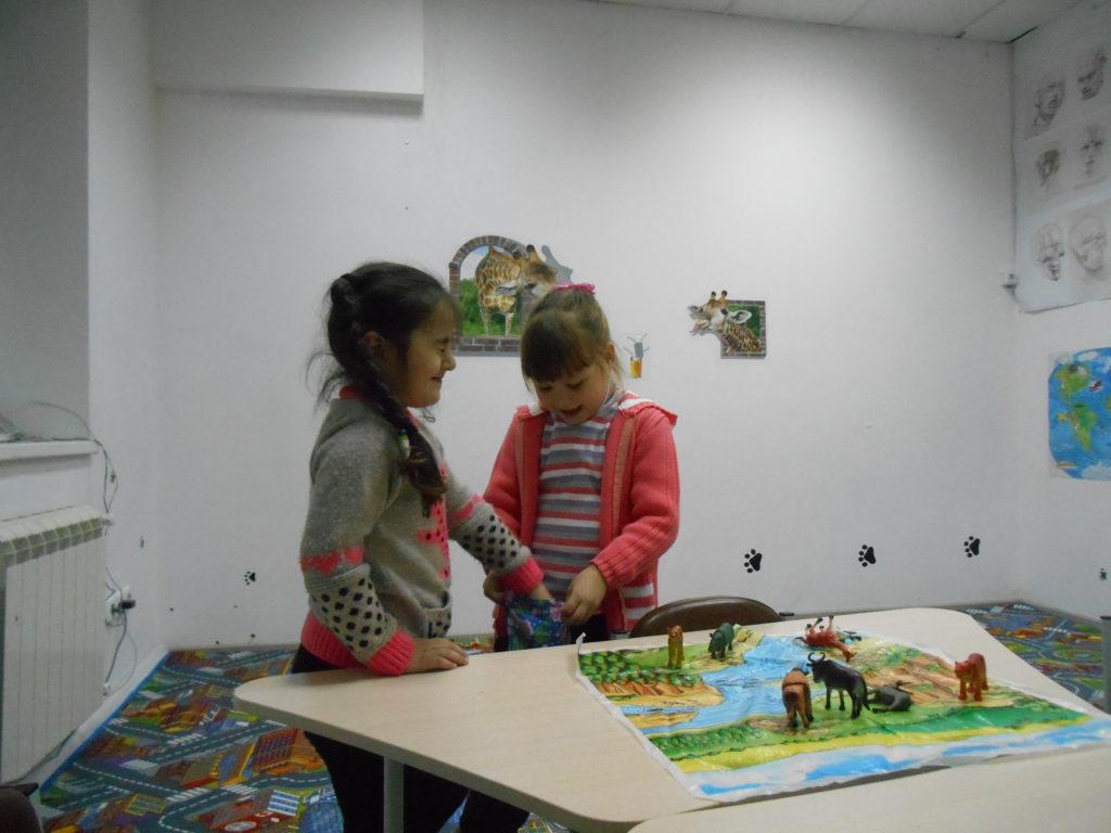 Подготовка к школе 4-6 лет - фото 7