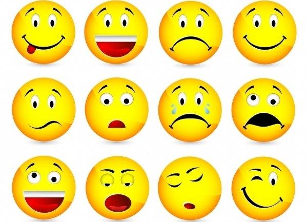 Эмоции - фото 1