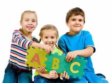 Английский язык для детей 3-7 лет