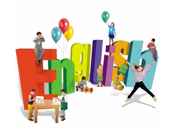 English for kids 3-6 лет
