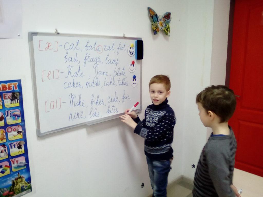 Английский язык для школьников - фото 3