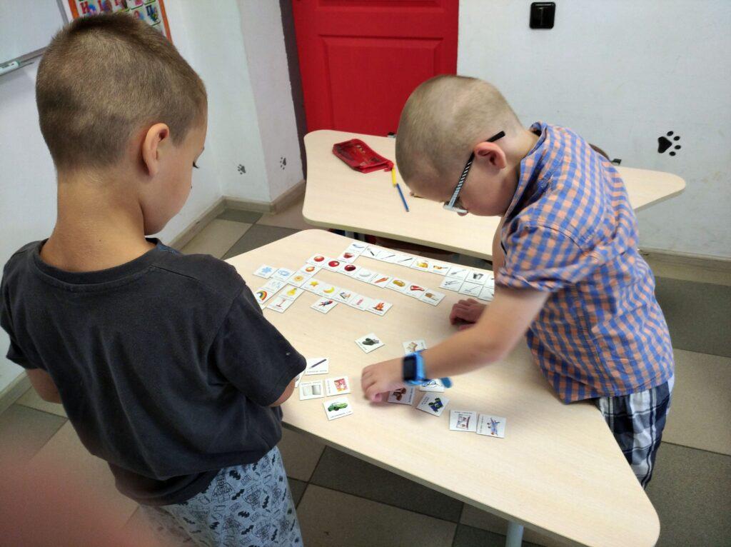 Ментаниум + логика для детей 3-4 лет и 5-6 лет - фото 1