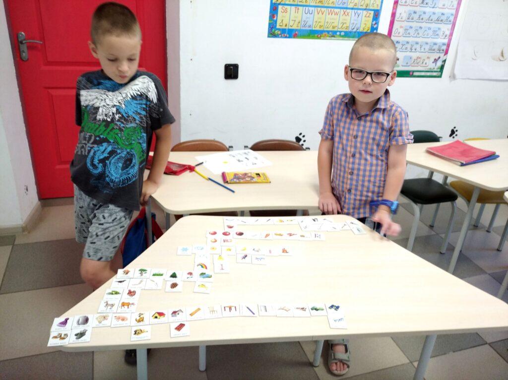 Ментаниум + логика для детей 3-4 лет и 5-6 лет - фото 2