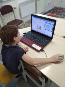 """Курс """"Інформатика. Комп'ютерна грамотність"""" для дітей з 7 років - фото 1"""