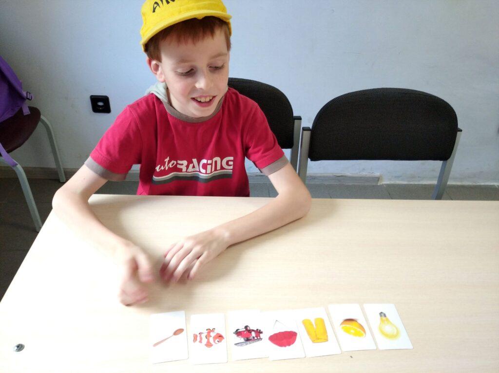 Ментаниум + логика для детей 7-14 лет - фото 1