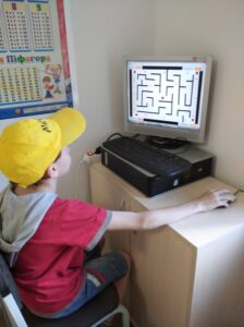 """Курс """"Інформатика. Комп'ютерна грамотність"""" для дітей з 7 років - фото 2"""