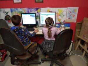 """Курс """"Інформатика. Комп'ютерна грамотність"""" для дітей з 7 років - фото 5"""