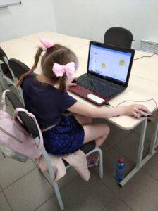"""Курс """"Інформатика. Комп'ютерна грамотність"""" для дітей з 7 років - фото 8"""