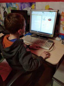 """Курс """"Інформатика. Комп'ютерна грамотність"""" для дітей з 7 років - фото 9"""