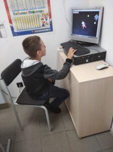 """Курс """"Інформатика. Комп'ютерна грамотність"""" для дітей з 7 років - фото 11"""