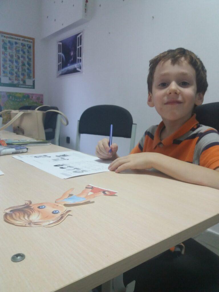 Английский язык для детей 3-7 лет - фото 3