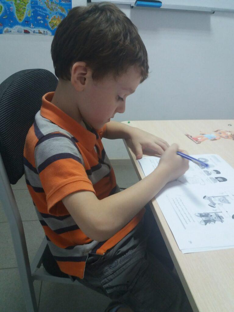 Английский язык для детей 3-7 лет - фото 4