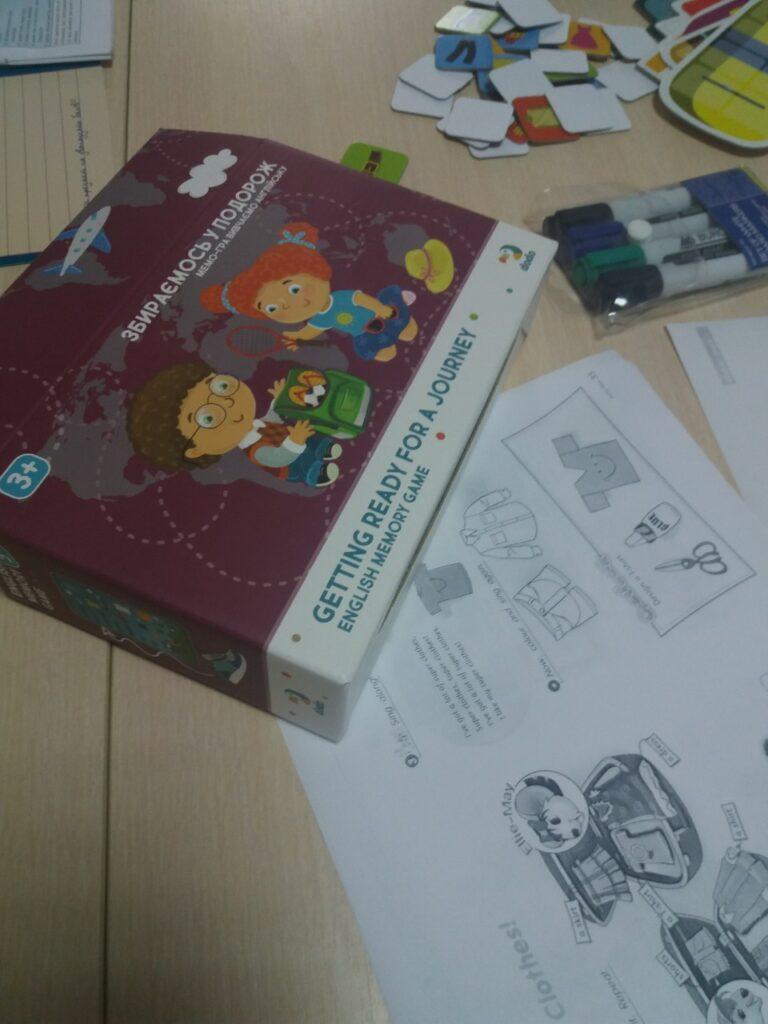 Английский язык для детей 3-7 лет - фото 5