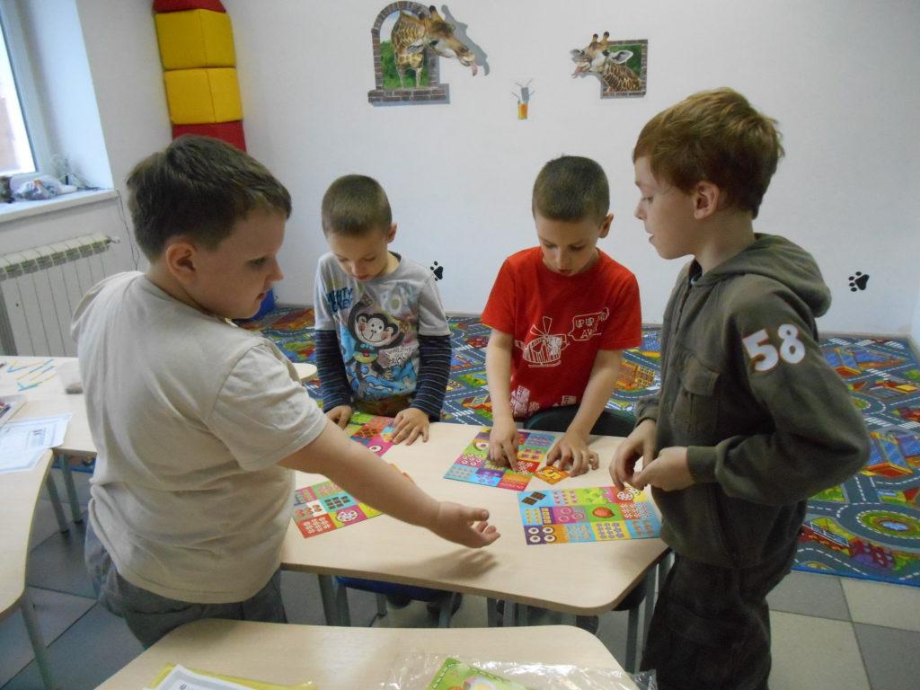 Экспресс подготовка к школе - фото 4