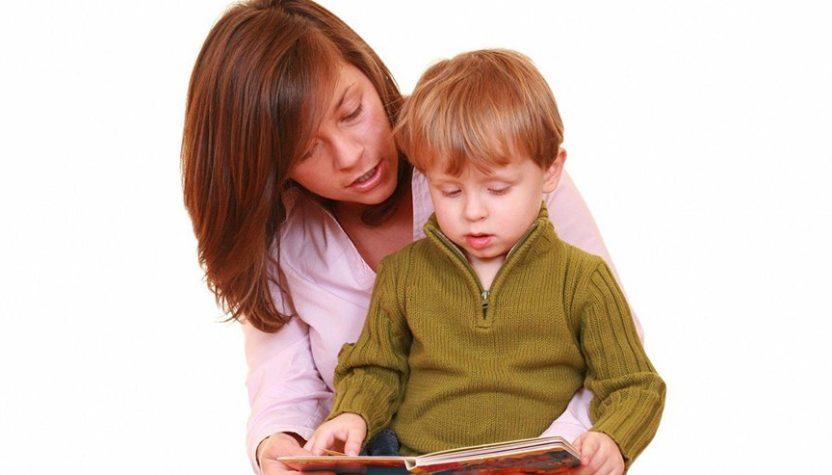 Приемы развития речи у детей до 3-х лет