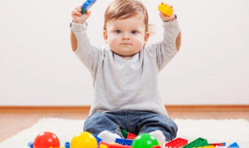 Развитие ребенка: 10 месяцев