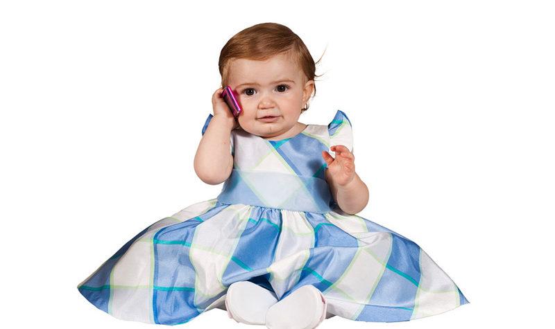 Развитие ребенка: 11 месяцев