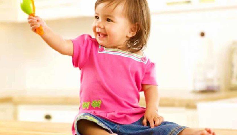 Календарьразвитияребенка: 1 год 3 месяца - совместная игра
