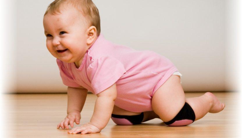 Развитие ребенка: 7 месяц