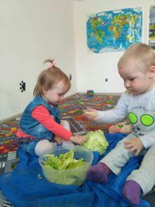 Комплексные занятия и развитие речи - фото 1