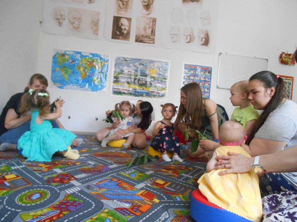 Комплексные занятия и развитие речи - фото 5