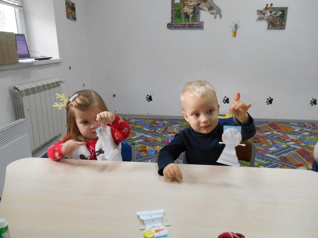 Раннее развитие детей 1-3 лет. Фото 1