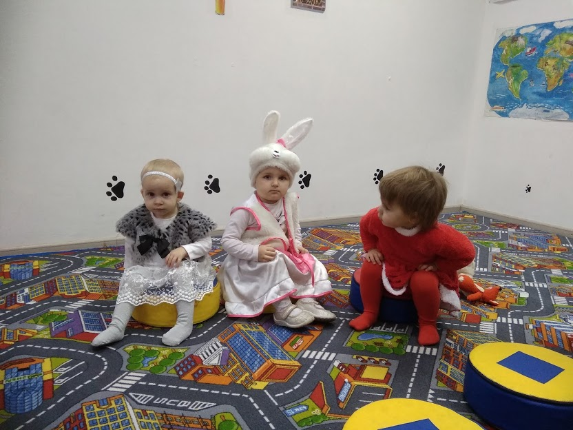 Раннее развитие детей 1-3 лет. Фото 10