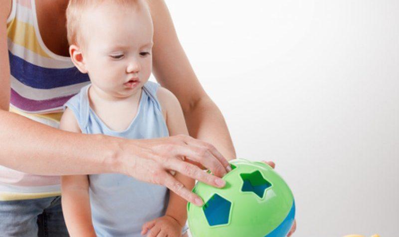 Календарьразвитияребенка: 1,5 года - познаем мир