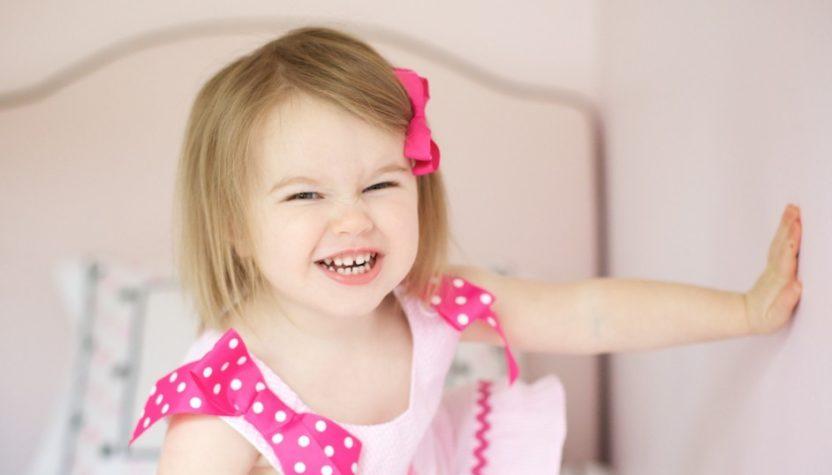 Календарь развития ребенка: 1 год 9 месяцев - учим дисциплине