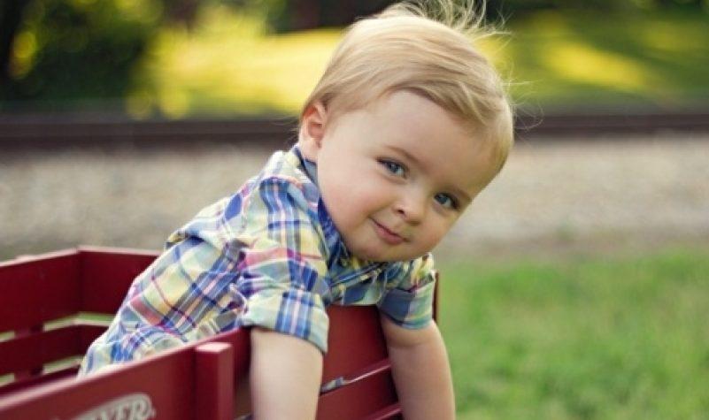 Календарь развития ребенка: 2 года 3 месяца – самостоятельность