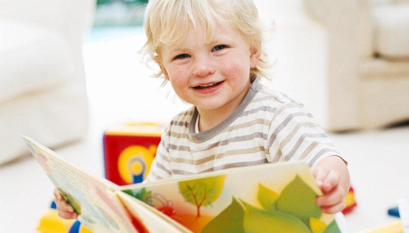 Календарь развития ребенка: 3 года - кризис трех лет