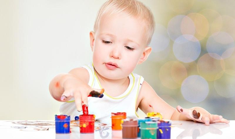 Календарь развития ребенка: 2,5 года - гигиенические навыки