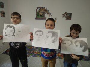Курс малювання олівцем для дітей з 7 років - фото 4