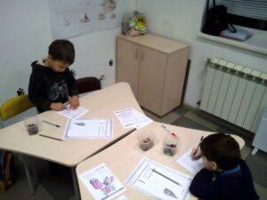 Англійська мова для дітей 3-7 років - фото 5