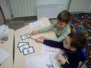 Англійська мова для дітей 3-7 років - фото 9