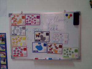 Англійська мова для дітей 3-7 років - фото 4