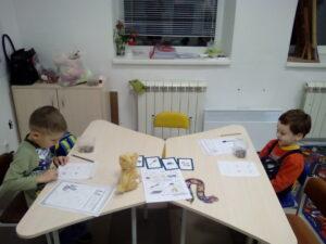Англійська мова для дітей 3-7 років - фото 11