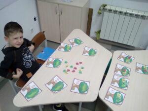 Англійська мова для дітей 3-7 років - фото 10