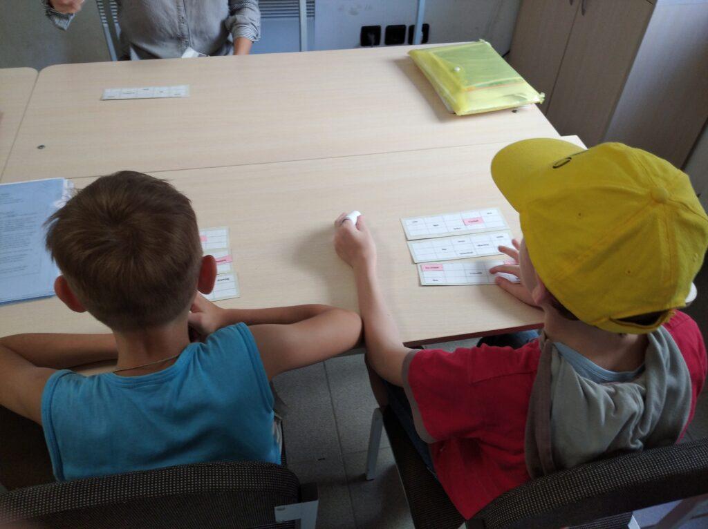 Подготовка к ДПА в 4 классе - фото 2