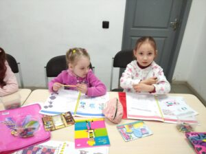 Англійська мова для дітей 3-7 років - фото 7