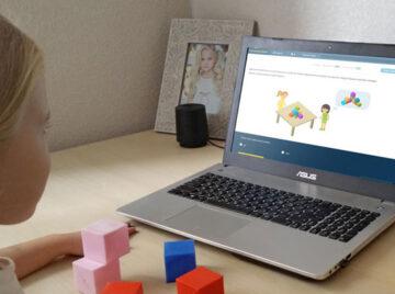 Занятие по математике онлайн