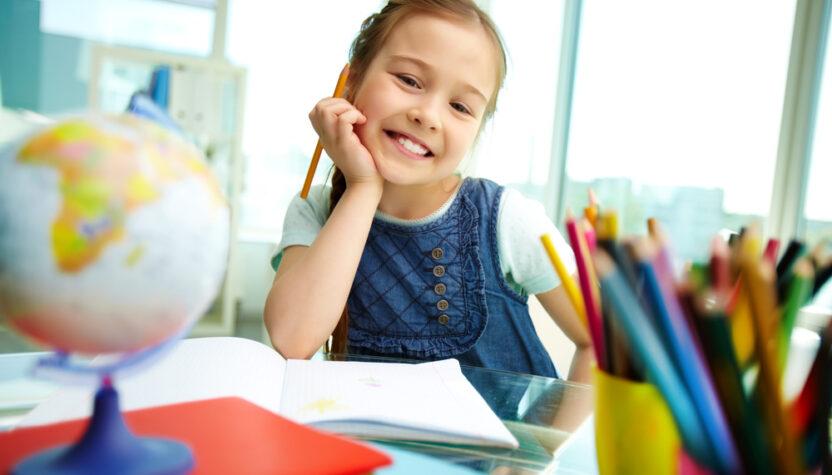 Що повинен знати майбутній першокласник?