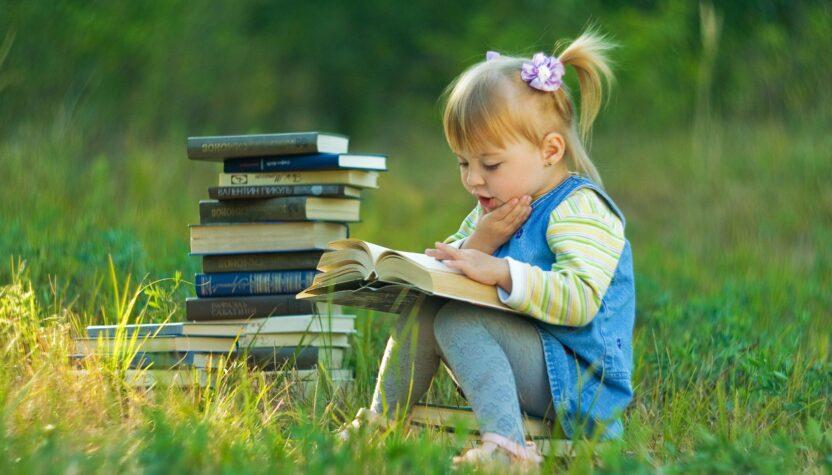Читающие и нечитающие дети