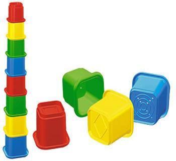 Детская пирамидка - картинка 4