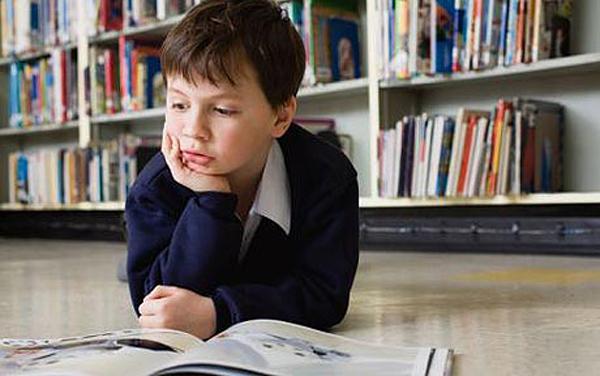 Если ребенок не хочет читать